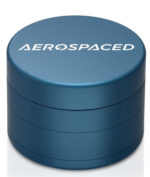 aerospaced metal grinder