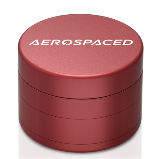 aerospaced red grinder