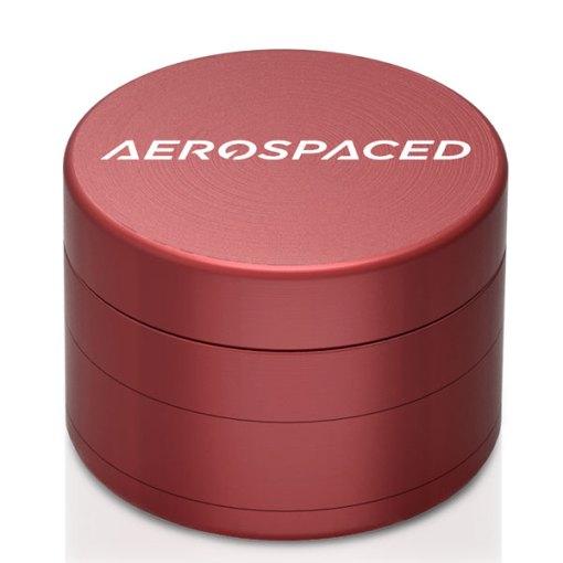 aerospaced red grinder
