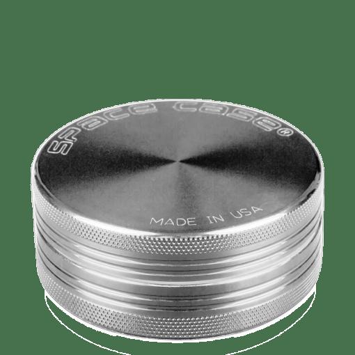 space case aluminum grinder