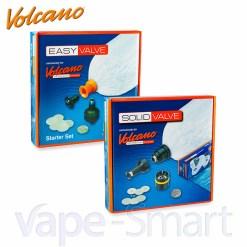 Volcano Solid Valve Parts