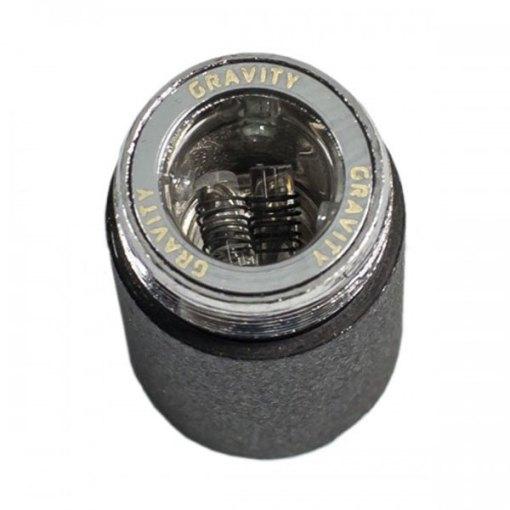 KandyPens Gravity Dual Quartz Atomizer