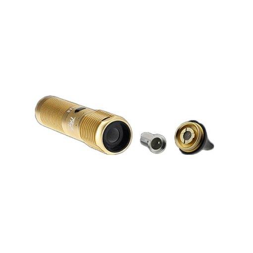 Atmos PIllar Gold Parts