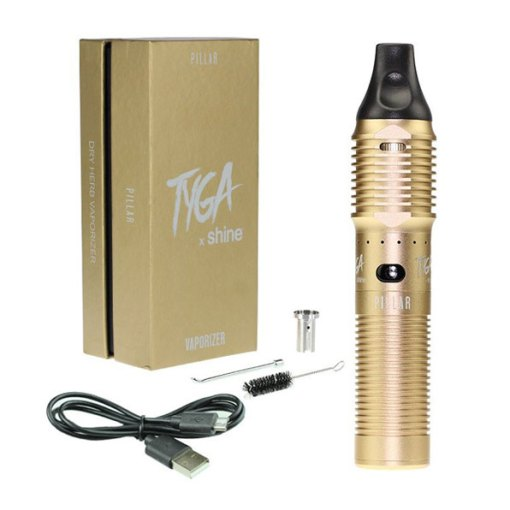 Atmos Pillar Gold Kit
