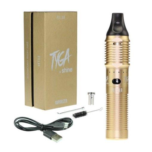 Atmos Pillar Gold Kit