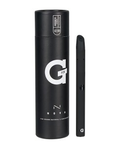 G Pen Nova Vaporizer Box