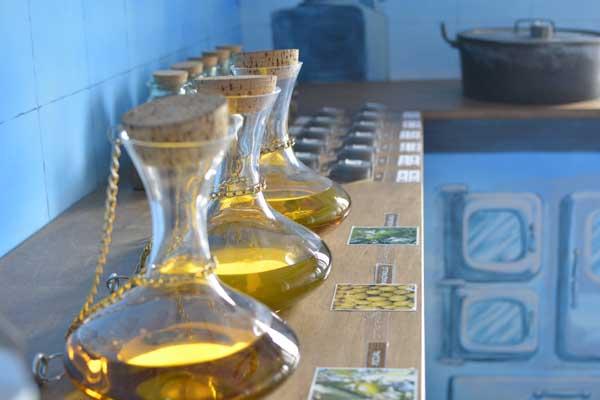 Disfruta del único Museo de los Aromas de toda Europa