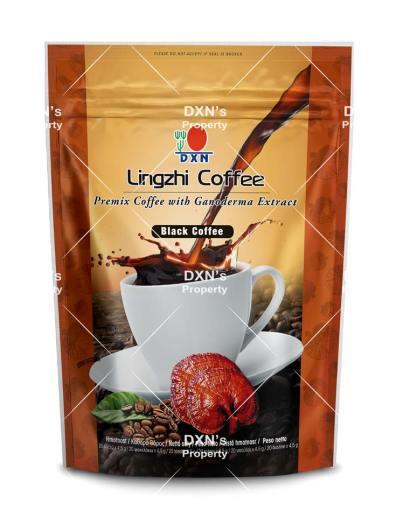 LINZHI BLACK COFFEE