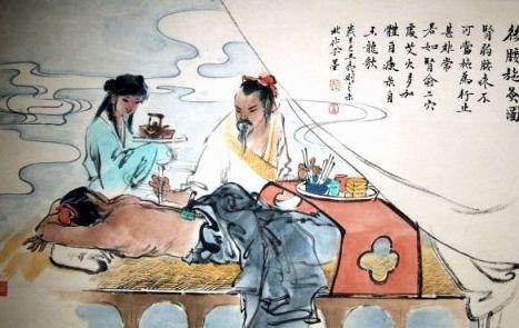 origen-moxibustion-moxa-china