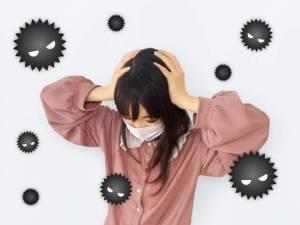 ウイルス,感染,予防