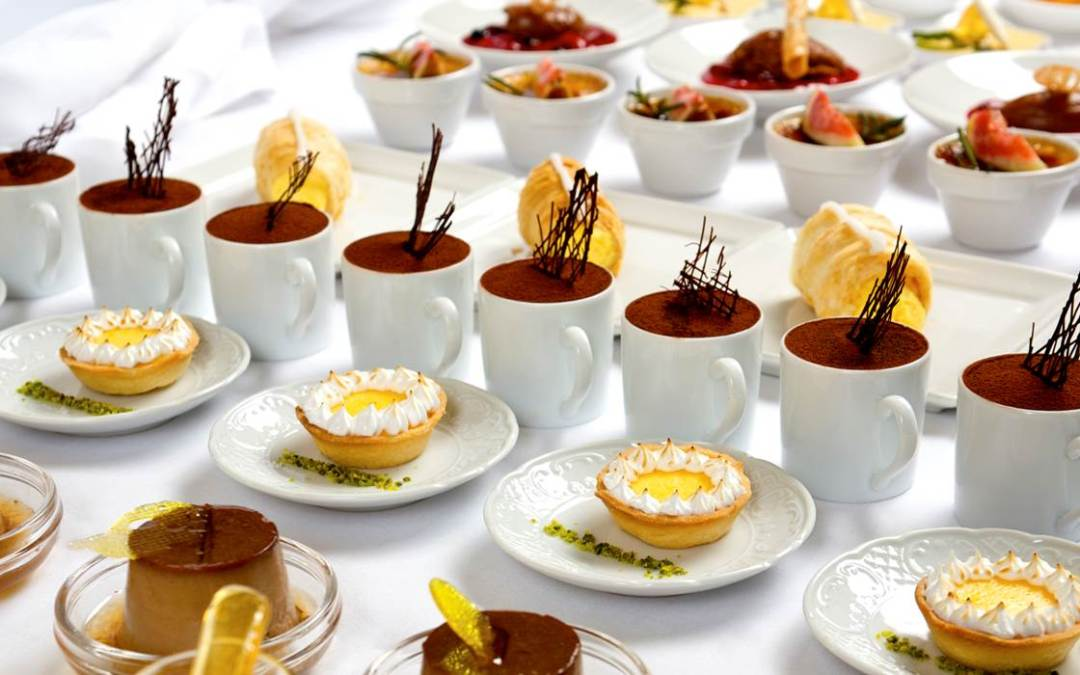Catering e Banqueting Arome