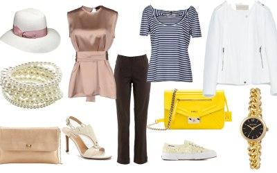 Arome Outfit… tutto quello che cerchi per un look perfetto