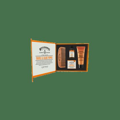 Kit Barba-Men's Grooming
