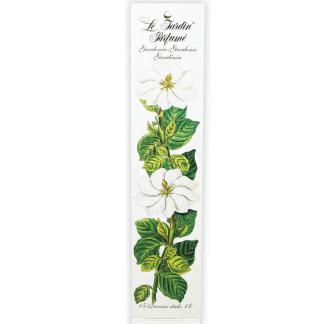Incienso Gardenia