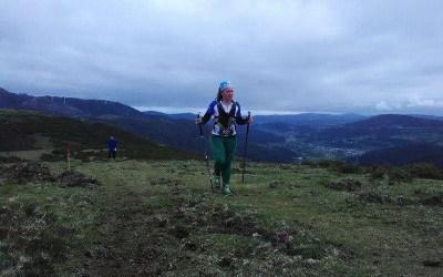 Copa gallega de carreras por montaña