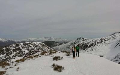 Vega de Socellares polo Pico Busbudin