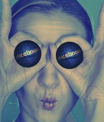 les données enregistrées par Facebook