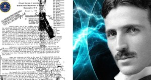 300 documents secrets de Nikola Tesla maintenant disponibles