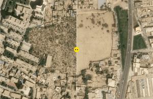 La Chine détruit des lieux de sépulture