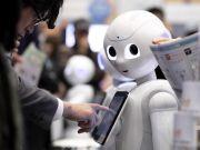 les dangers d'être attaché à des robots ressemblants