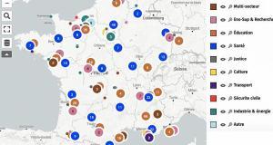 cartographie des mouvements sociaux