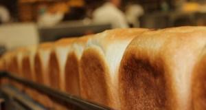 pain de mie industriel