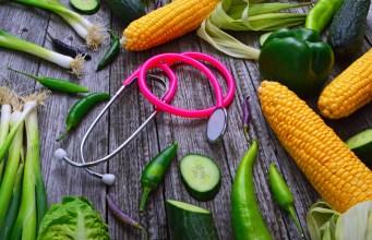 Les fruits et légumes frais sont bons pour vous et vos microbes intestinaux.