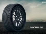 Le pneu dit Uptis