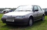 Rover 216GTi - Staples2Naples car