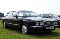 Jaguar XJ40 - Alex Sebbinger
