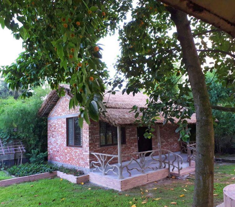 aronnobash-garden-villa