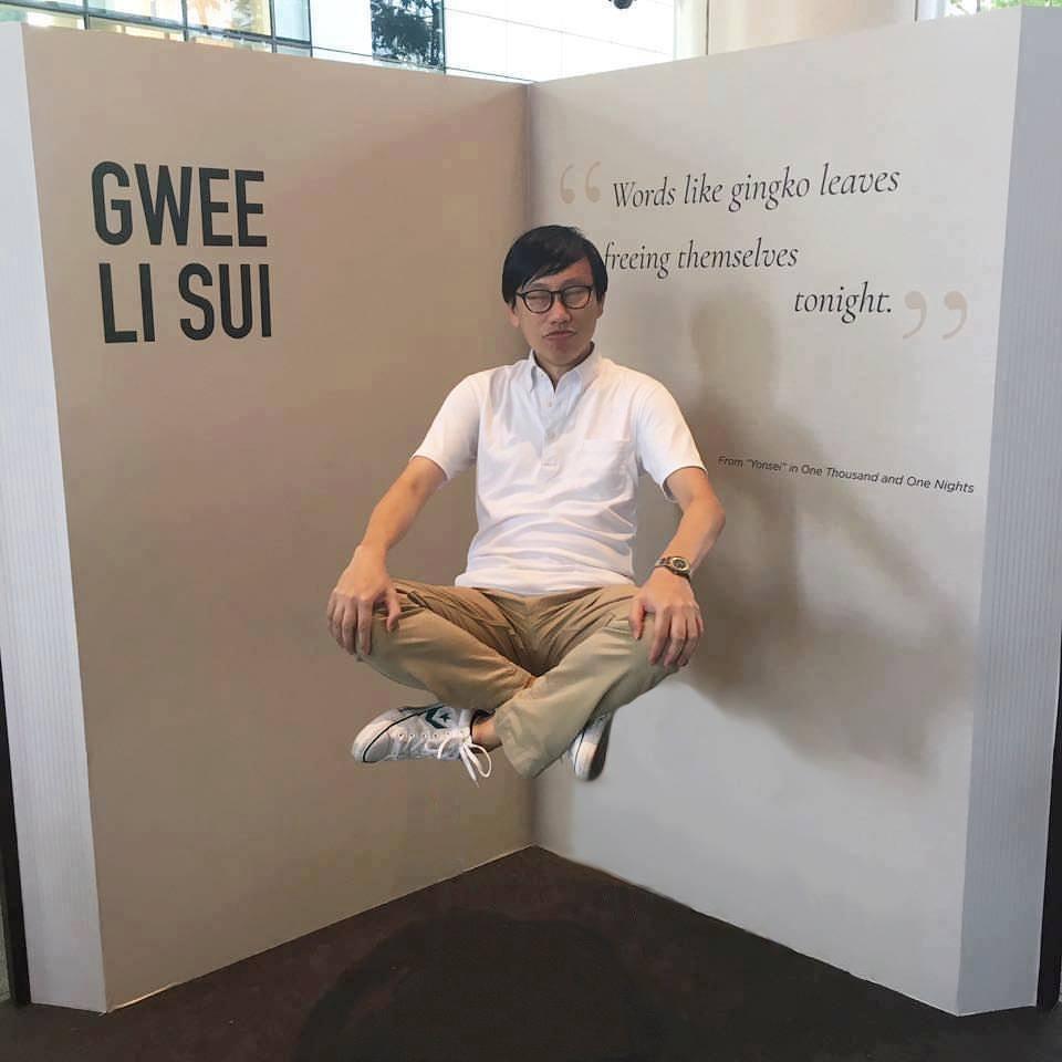 Dr Gwee Li Sui