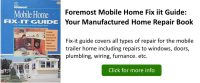 How To Do A Mobile Home Furnace Replacement | Mobile Home ...