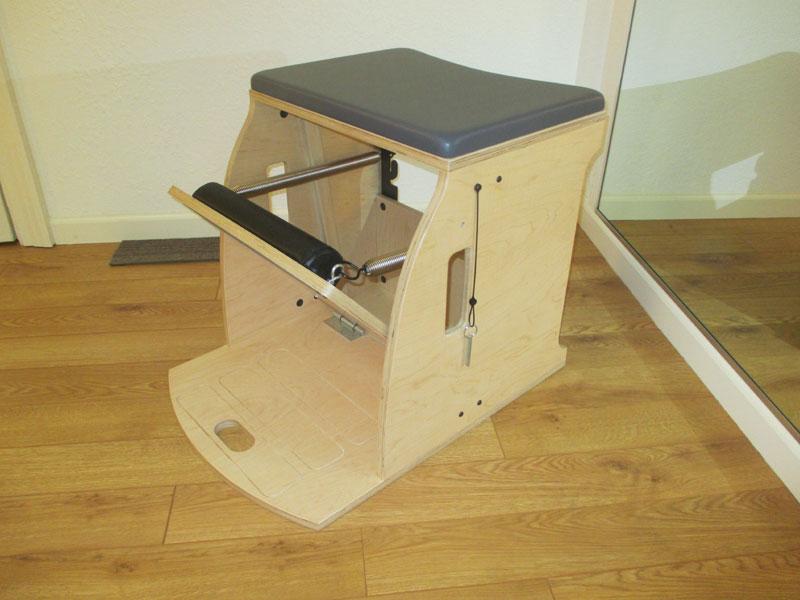 wunda chair accessories folding blind the pilates at my sebastopol studio aroomforpilates com