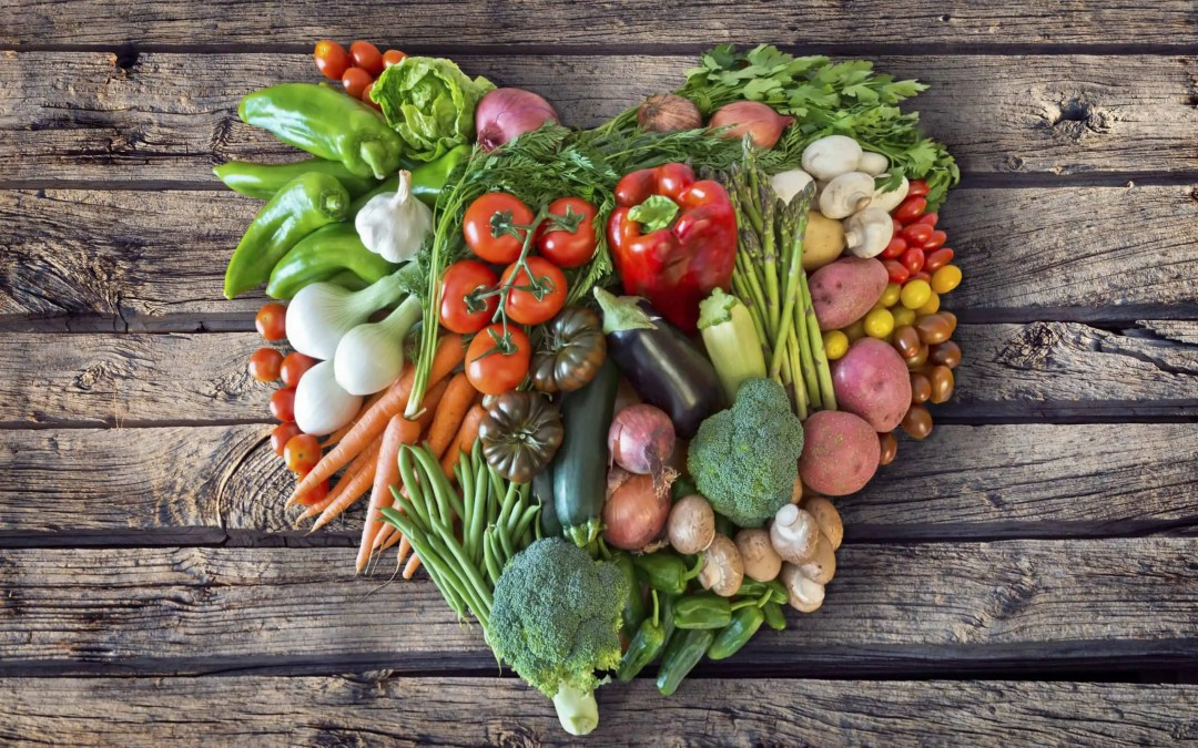 We are What We Eat – The Importance of Paying Attention