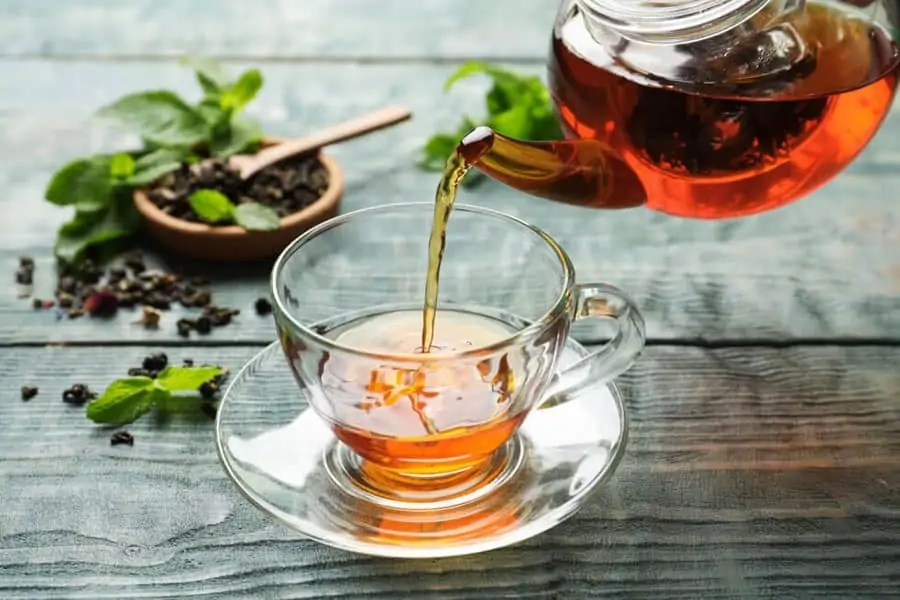 Which Type of Energizing Tea is Right for You?