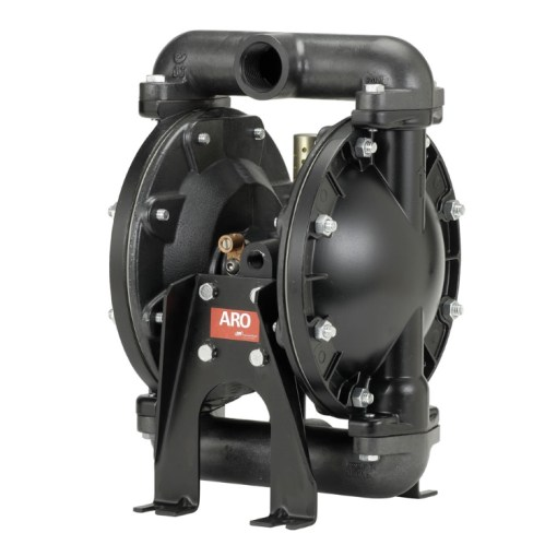 Metallic Diaphragm Pump