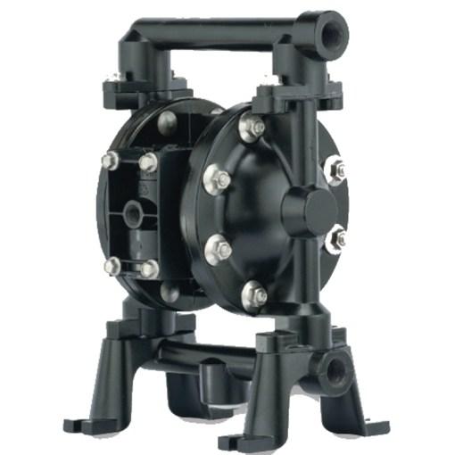 Metallic Pump