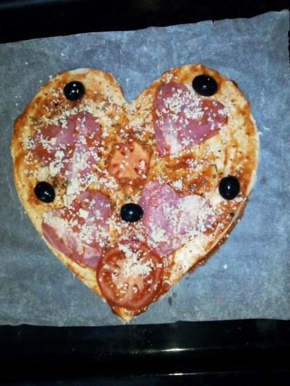 piizza n pront