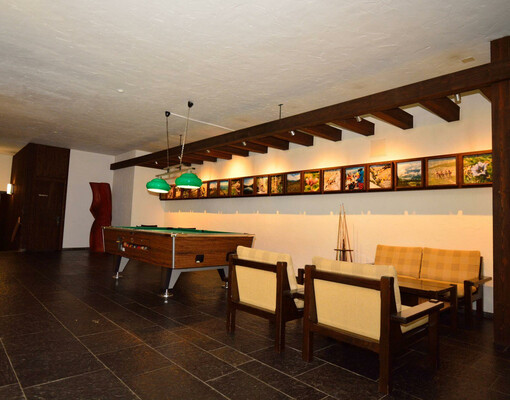 Chesa Clois 24Gerber 106  Ferienwohnung  Appartement in