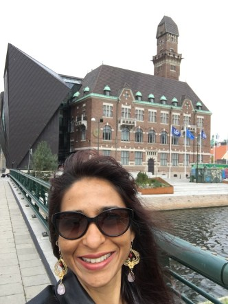 Maritime museum Malmö