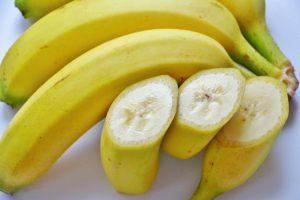 バナナって太るの!?ダイエットで食べてもいいの?