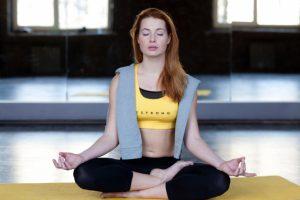 何秒息をはけますか!?呼吸はダイエットの味方につけよう‼