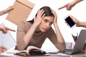 ストレスが多く拘束時間が長いんです、という方のダイエット!