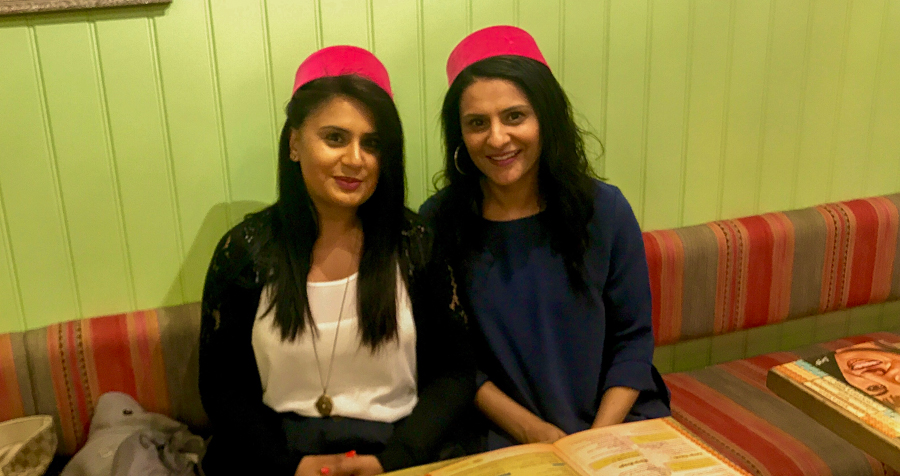 Comptoir Libanis - Me And Min