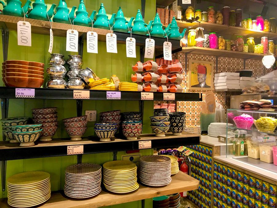 Comptoir Libanis - Mini Market