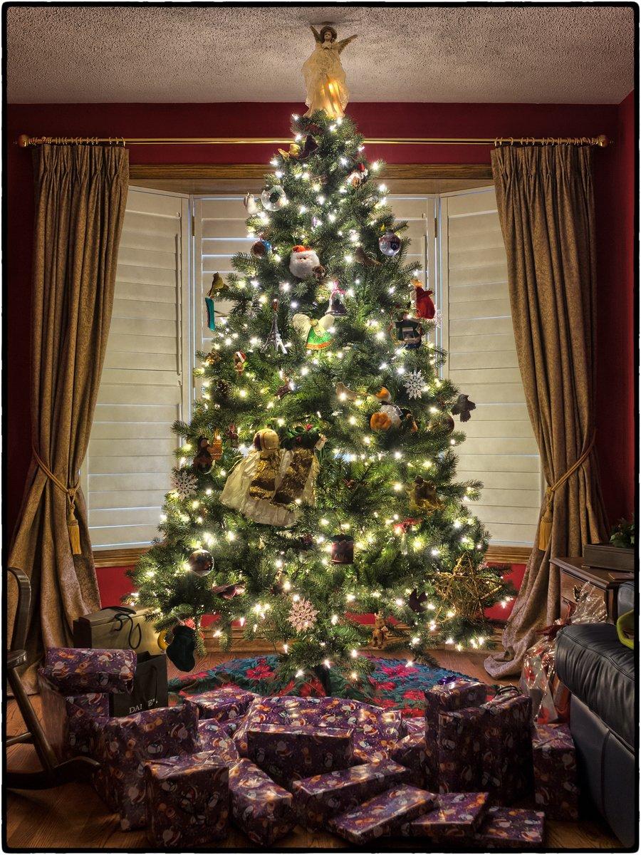 Why I Celebrate Christmas - Christmas Tree