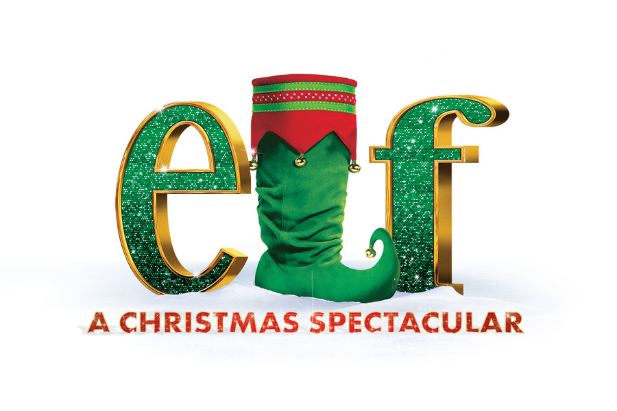 Christmas In My City - Elf The Musical