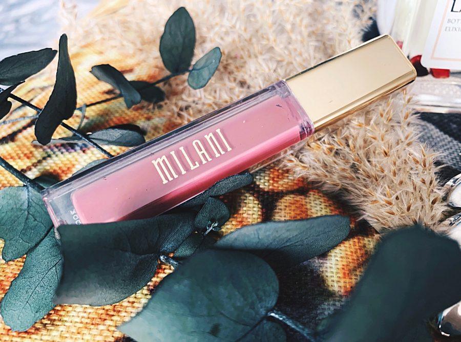 Milani Amore Matte Lip Cream
