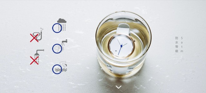 商人藝術家訂製錶《選》系列手錶